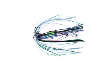 A-Tom-Mik Tournament Series Single Fly Pack Dirty Worm Standard