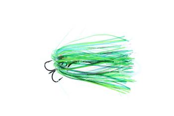 A-Tom-Mik Tournament Series Single Fly Pack Green Goblin Standard