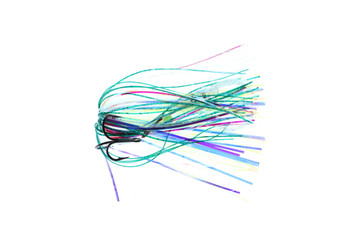 A-Tom-Mik Tournament Series Single Fly Pack AA Super Frog Standard