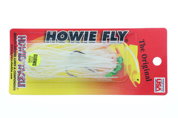 Howie's Tackle Fly Glow Standard