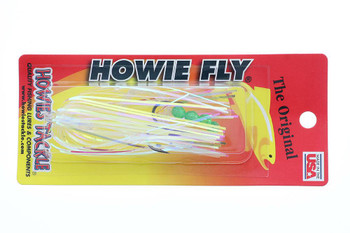 Howie's Tackle Fly Mirage Standard