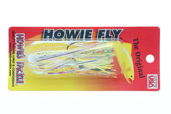 Howie's Tackle Fly Glitter Mirage Standard