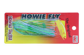 Howie's Tackle Fly Mistake Green/LLB Standard