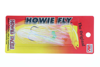 Howie's Tackle Fly Glitter 50/50 Standard