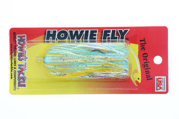 Howie's Tackle Fly Crusher Standard