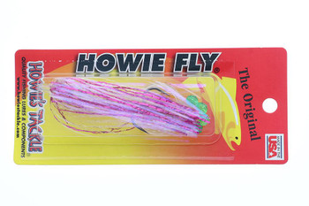 Howie's Tackle Fly Little Boy Blue/Kavorkian Standard