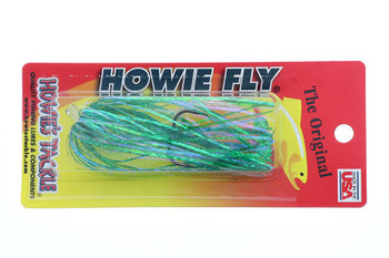 Howie's Tackle Fly Mistake Frog Standard