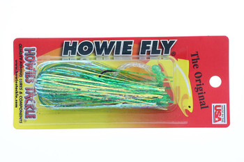 Howie's Tackle Fly 57 Special Standard