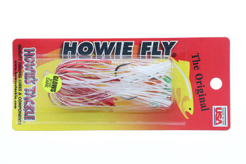 Howie's Tackle Fly Bloody Nose Glow Standard