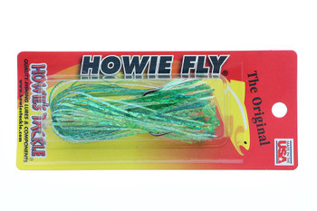 Howie's Tackle Fly Obsession Standard
