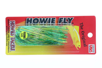Howie's Tackle Fly Shamrock Standard