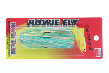 Howie's Tackle Fly Aqua 5,000 Standard