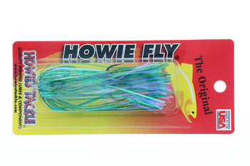 Howie's Tackle Fly Cookie Monster Standard