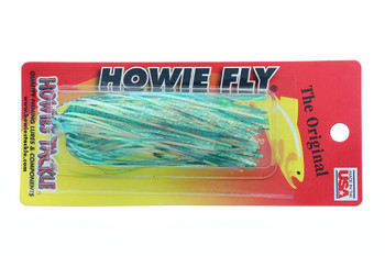 Howie's Tackle Fly Flat Albert Standard