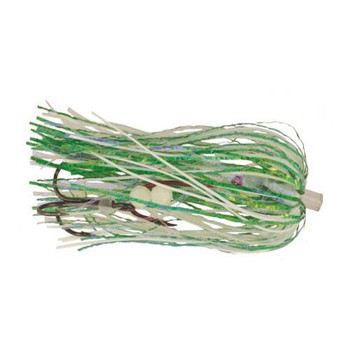 Howie's Tackle Fly Pro Series Green Glow Frog Standard
