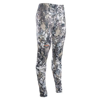 Sitka Womens Heavyweight Bottom Optifade Elevated II Medium