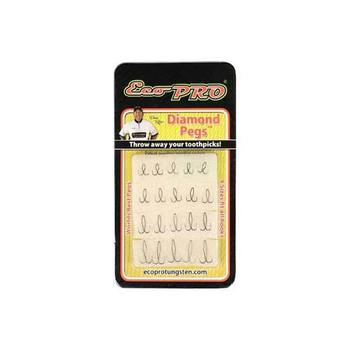 Eco Pro Diamond Pegs