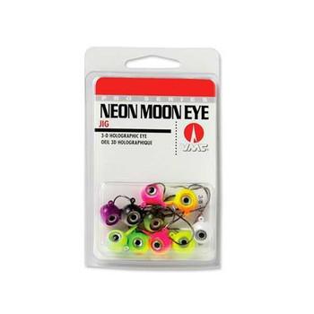 VMC Neon Moon Eye Jigs 10 Pk