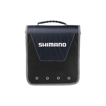 Shimano Baraja Tackle Binder Black Large