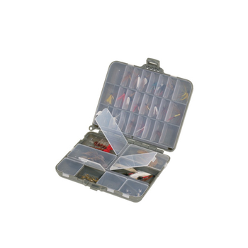 Plano Side By Side Fly Organizer