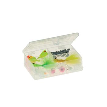Plano Micro Organizer Clear 3414