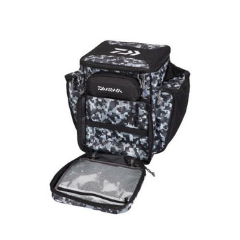 Daiwa Soft Sided Tackle Bag Large