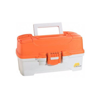 Ready 2 Fish 1 Tray Box with 70pc Tackle