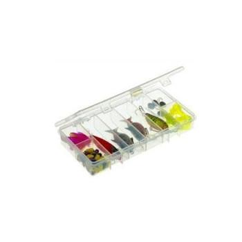 Plano 34508 Utility Box 8''x5'' 8 Compartments