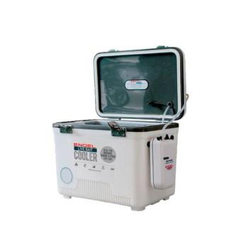 Engel Bait Cooler White 30 Qt