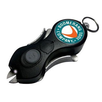Boomerang The Snip W/LED Light
