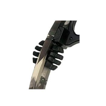 Ravin Crossbows Dampening System