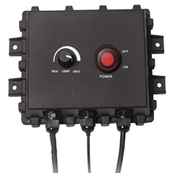 Aqua-VU AV Multi-Vu Camera System