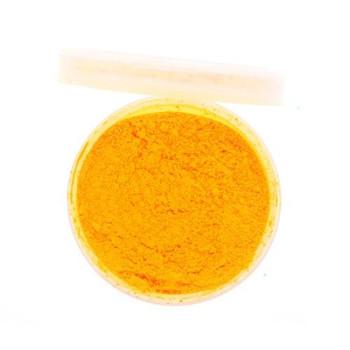 Dk Magic Powder Yellow-Orange 1 oz