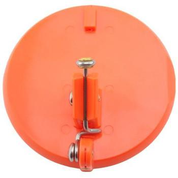 Slide Diver Trolling Diver Orange #1