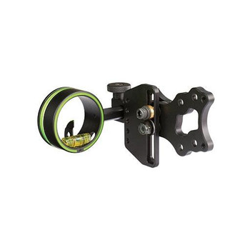 HHA Optimizer Lite Cadet Single Pin Black LH .019