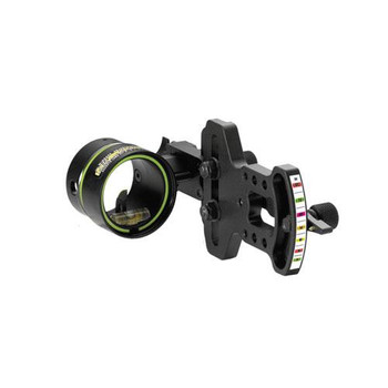 HHA Optimizer Lite 5519 Black LH