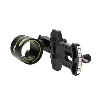 HHA Optimizer Lite 5510 Black LH
