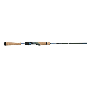 Daiwa RG Specialty Walleye Spinning Rods Medium Light 6'6''