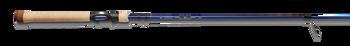 St. Croix Legend Tournament Walleye Spinning Rods Medium Light 6'3''