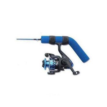 Neptune Ice Rod Combo UL 26''