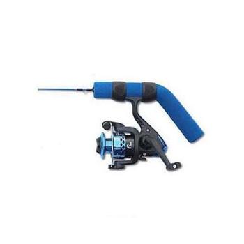 Neptune Ice Rod Combo UL 28''