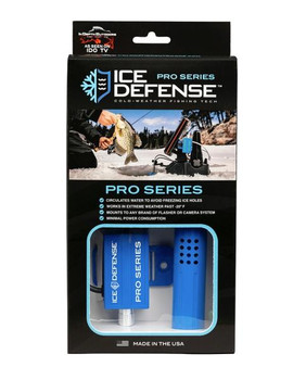 Cold Nation Ice Defense Pro Series