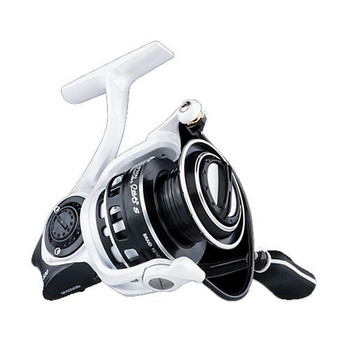 Abu Garcia Revo 2 S Spinning Reel Silver/White 20