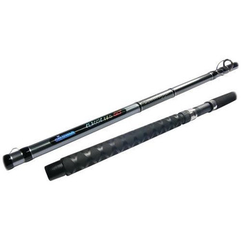 Okuma Classic Pro GLT Copper/Leadcore 8'6'' Med 2 pc Rod