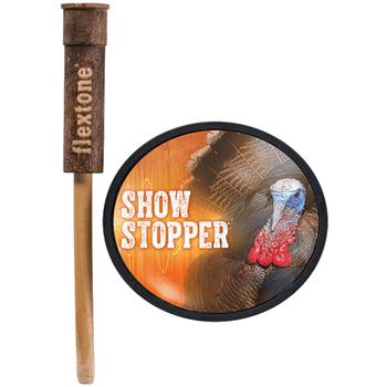 Flextone Show Stopper Glass Call