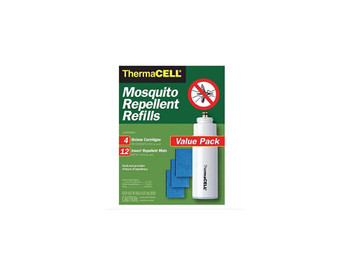 Thermacell Repellent Refill Value Pack