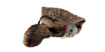 Avian X LCD Breeder Hen Turkey Decoy