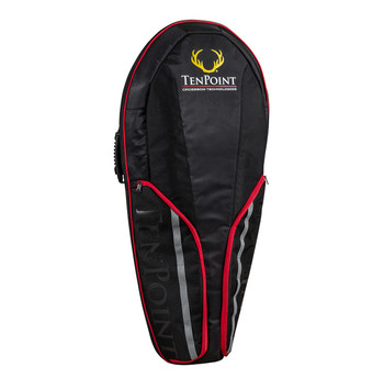 TenPoint Blazer Soft Case Black/Red