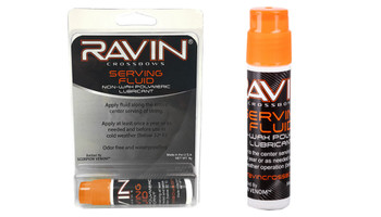Ravin Crossbows Serving Fluid