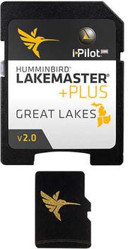 Lakemaster + Great Lakes